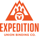 EXPEDITION UNION BINDING CO.